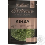 Pripravka Exclusive Professional dried cilantro 15g