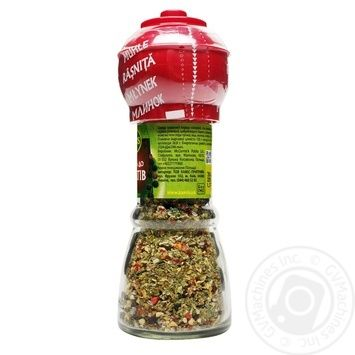 Spices Kamis for salad 38g - buy, prices for Novus - image 2