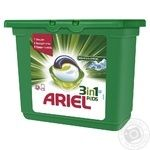 Laundry capsules Ariel PODS Mountain spring 23pcs