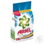 Стиральный порошок Ariel 2в1 Color Lenor Effect автомат 6000г