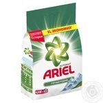 Ariel Mountain Spring Laundry Detergent Powder 4,5kg