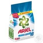 Стиральный порошок Ariel 2в1 Lenor Effect автомат 4500г