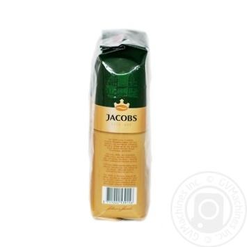 Кофе Jacobs Crema в зернах 500г - купить, цены на Фуршет - фото 4