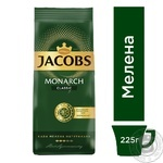 Jacobs Monarch Classic ground coffee 225g - buy, prices for MegaMarket - image 2