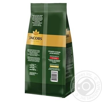 Кофе Jacobs Monarch Classic молотый 450г - купить, цены на Novus - фото 3