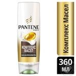 Бальзам-ополіскувач Pantene Oil therapy 360мл - купити, ціни на МегаМаркет - фото 2