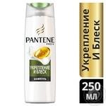 Шампунь Pantene Pro-V Слияние с природой 250мл - купить, цены на МегаМаркет - фото 2