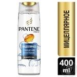 Шампунь Pantene Pro-V Міцелярне очищення та живлення без силікону для жирного волосся 400мл - купити, ціни на Метро - фото 2