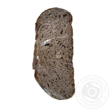 Хлеб пшеничный горчично-луковый весовой - купить, цены на Ашан - фото 2