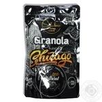 Сніданки сухі Chicago Granola Salubre a votre sante 330г