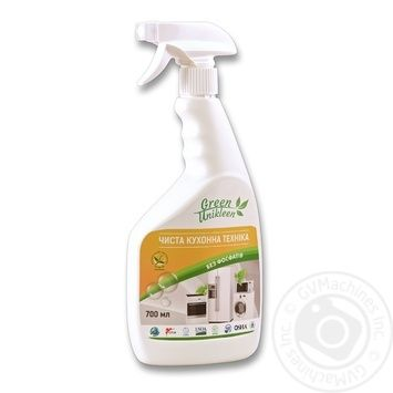 Means Green unikleen for washing 700ml - buy, prices for Novus - image 2