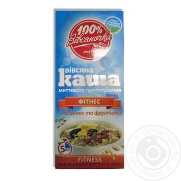 Pap Vivsyanochka Ovsyanochka oat 450g - buy, prices for Novus - image 4
