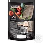 Заправка Торчин томатная с болгарским перцем для первых и вторых блюд 240г - купить, цены на Novus - фото 2