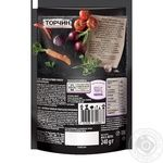 Torchin Tomato-Beet Cooking Base For Borshch 240g - buy, prices for Novus - image 3