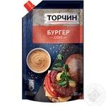 Соус ТОРЧИН® Бургер 200г - купить, цены на Novus - фото 1