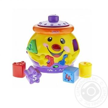 Іграшка Чарівний горщик україномовний