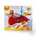 Toy Auchan Rik rok for children's creativity