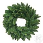 Alpine wreath 70 cm