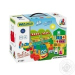 Toy Wader for children Ukraine