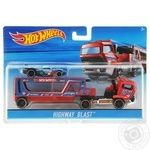 Toy Hot wheels for boys from 3 months