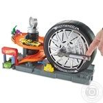 Hot Wheels Tricks in the City Toy set in stock