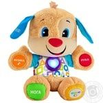 Fisher-price Clever puppy Interactive toy