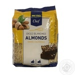 Metro chef cutting almond 500g