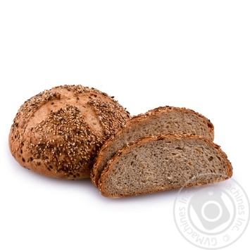 Хлеб Луковый 300г - купить, цены на Novus - фото 2
