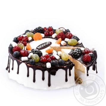 Торт Искушение - купить, цены на Novus - фото 1
