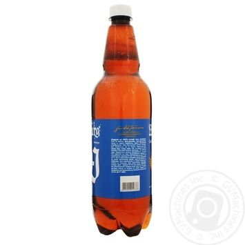 Пиво Уманьпиво Waissburg светлое 4.7% 1л - купить, цены на Фуршет - фото 2