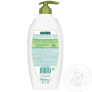 Palmolive Naturel Intensive moisturizing Olive and moisturizing milk 750ml - buy, prices for Furshet - image 2