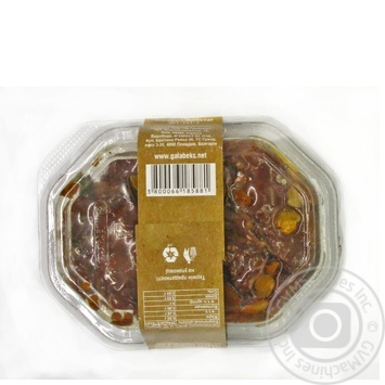 Vegetables tomato sun dried 180g