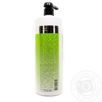 Hair Trend Shampoo Deep Recovery for all hair types 1l - buy, prices for Novus - image 2