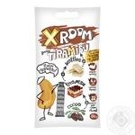 Драже Xroom арахис с хрустящими вафлями со вкусом тирамису 80г