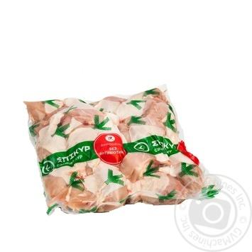 Мясо голени Epikur цыплят-бройлеров охлажденное весовое (~4кг большая упаковка)