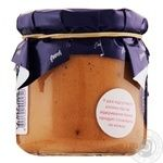 Frank with raisins and cognac pate 200g - buy, prices for Novus - image 4