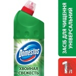 Domestos Cleaner Coniferous freshness of universal 1l - buy, prices for Novus - image 2