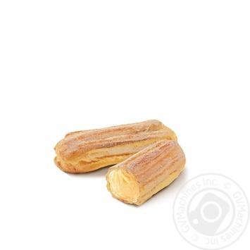 Пирожные БКК Эклеры Французские манго 165г - купить, цены на МегаМаркет - фото 2
