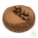 Торт БКК Шоколадный трюфель 700г - купить, цены на Novus - фото 2