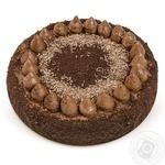 Торт БКК Трюфельный 850г - купить, цены на Ашан - фото 2