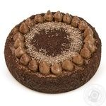 BKK Truffle chocolate cake 850g - buy, prices for Auchan - photo 2