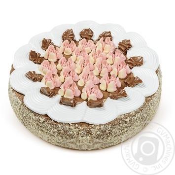 Торт БКК Крещатый яр 850г - купить, цены на Метро - фото 2