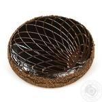 BKK Prague Torte With Butter - buy, prices for Furshet - image 3