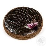 Торт БКК Пражский со смородиной 450г - купить, цены на Novus - фото 2