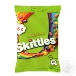 Драже Skittles Кисломикс 95г