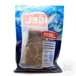 Тунець шматочками NIGEL вакуум 500г