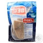 Fish swordfish Nigel with skin 500g vacuum packing