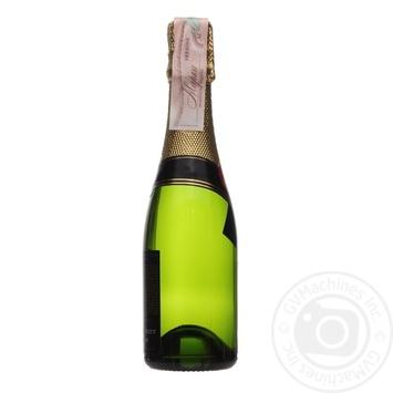 Шампанское Moet & Chandon Brut Imperial белое сухое 12% 0.2л - купить, цены на Novus - фото 3