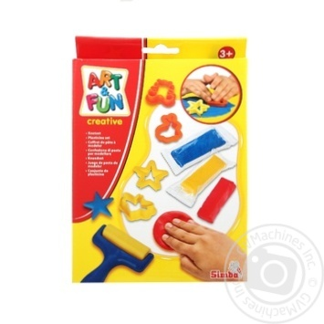Toy for modelling - buy, prices for MegaMarket - image 1