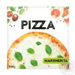 Vici Margherita Pizza 300g